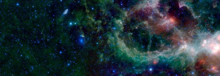 WISE View of Hidden Galaxies