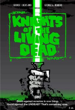 knights of the living dead