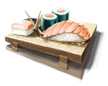 sushi_by_Darkshire