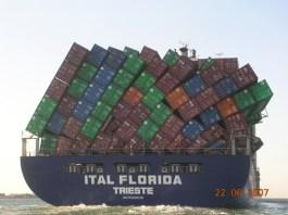 transport fail