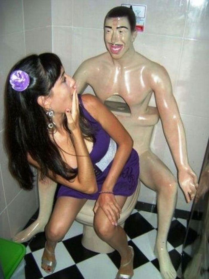 wc hentai