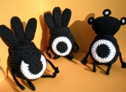 patapon peluches