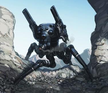 spider3ds