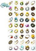 Wakfu-items