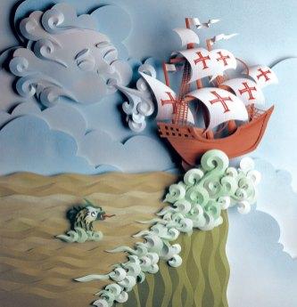abismo vent bateau