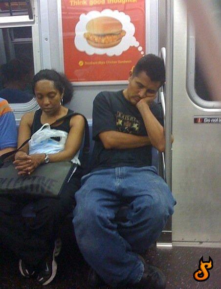 dort metro pense macdo