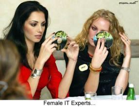 female it experts