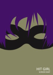 hit-girl-kick-ass-minimalist-poster