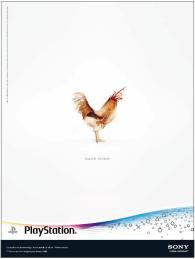 coq france sony