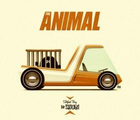Fred-animal