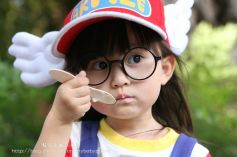 cosplay arale