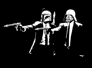 star wars reservoir dogs