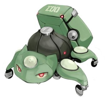 tachikoma pokemon