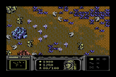demake starcraft