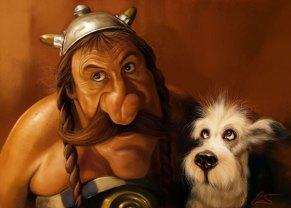depardieu obelix