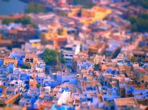 the-blue-city-tiltshift