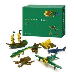 7-nanoblock