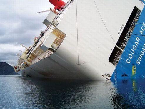 bateau tangue