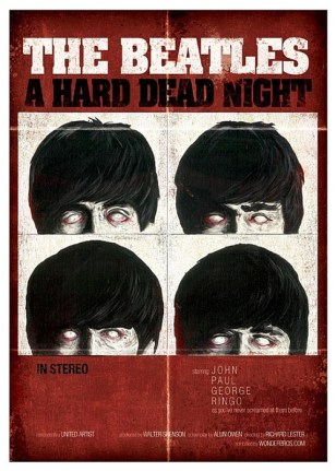 hard dead night