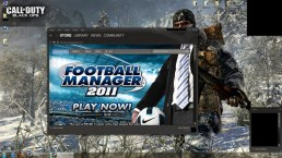 steam football manager cod