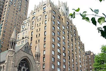 55 Central Park West in New York City - SOS Fantomes