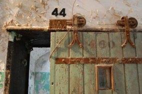 Eastern State Penitentiary in Philadelphia - L'armee des douzes singes