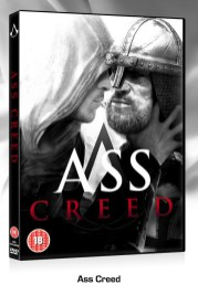 jeu video parodie porno ass creed