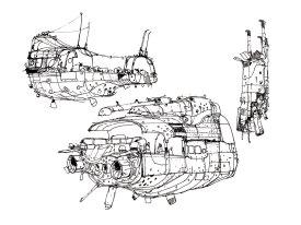 sketches-V