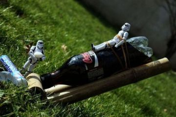 stormtrooper mentos coca