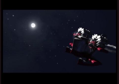 7- The Journey Down - Over the Edge - capture ecran