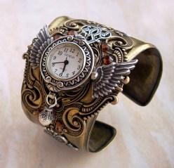 Horloge Montre Steampunk Steampunk_Watch_Version_2_2_by_Aranwen