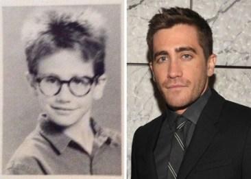 photos de stars jeune ecole Jake Gyllenhaal