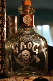 pirate grog