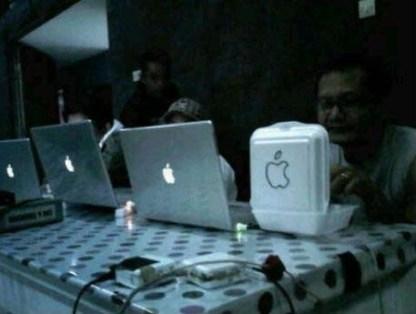presque apple mac