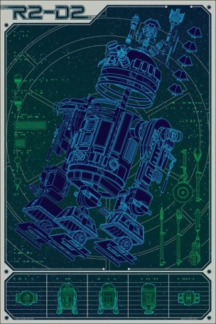 r2 d2 blueprints plan