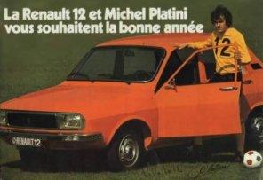 renault 12 platini