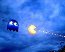 pacman ampoule