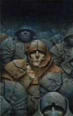 soldat dessin