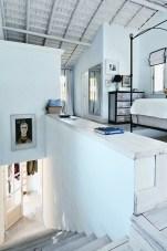 maison bois blanc