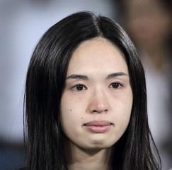 Marina Abramovic pleurer 6