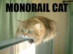 monorail chat