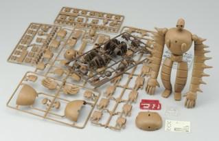 robot-model