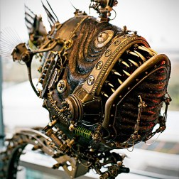 steam-punk-piranha-mark-parker-office
