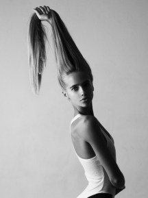 tirage cheveux