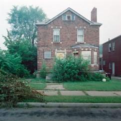 10 maison abandonnee