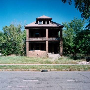 13 maison abandonnee