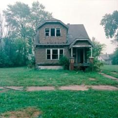 9 maison abandonnee