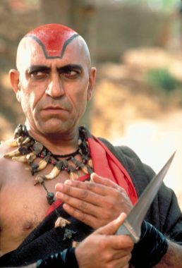 Amrish-Puri indiana jones 2
