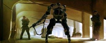 Rogue_Bot_2d_sci_fi_robot_soldier