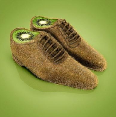 kiwi chaussure